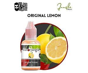 Original Lemon Concentrate 10ml   JF