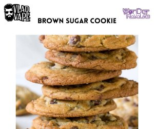 Brown Sugar Cookie SC 10ml - WF
