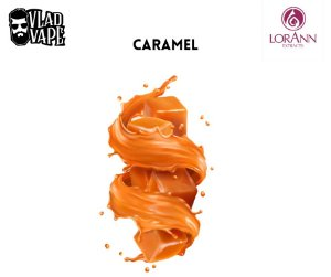 Caramel - 10ml - LA