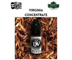 Virginia Concentrate  - 10ml   DCV