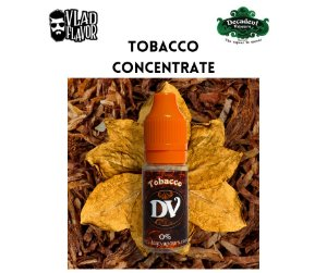 Tobacco Concentrate  - 10ml   DCV