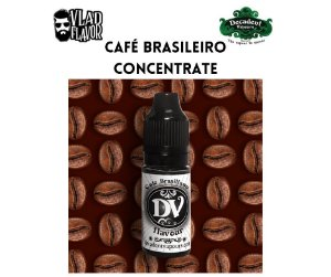 Café Brasileiro Concentrate  - 10ml | DCV