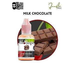 Milk Chocolate  - 10ml   JF