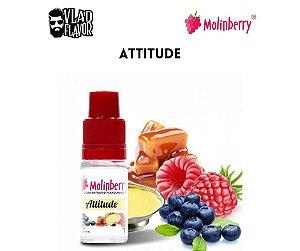 Attitude  - 10ml   MLB