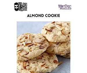 Almond Cookie  - 10ml   WF