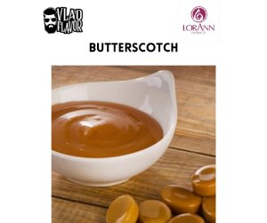 Butterscotch  - 10ml | LA