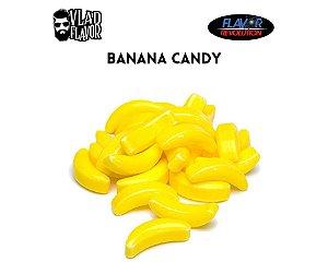 Banana Candy - 10ml | FR
