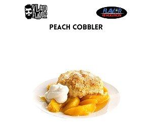 Peach Cobbler - 10ml | FR