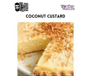 Coconut Custard - 10ml   WF