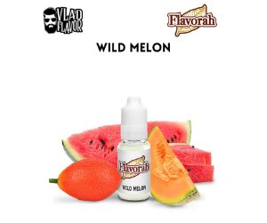 Wild Melon 10ml | FLV