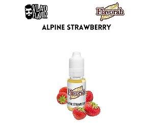 Alpine Strawberry 10ml | FLV