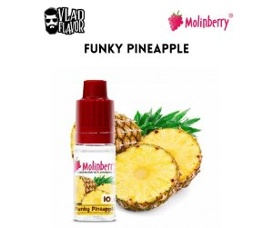 Funky Pineapple  - 10ml   MLB