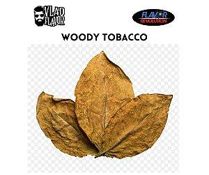 Woody Tobacco - 10ml - FR