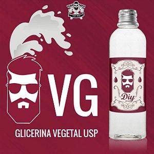 Glicerina Vegetal USP - VG