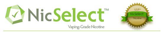 Nicotina 100mg/ml - NICSELECT