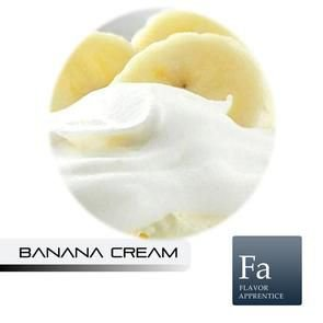Banana Cream - 10ml - TPA