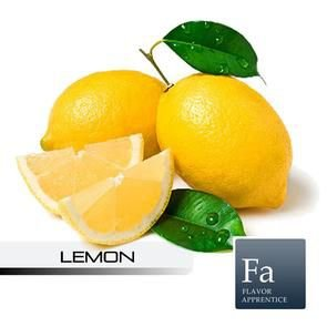 Lemon - 10ml - TPA