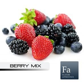 Berry Mix - 10ml - TPA