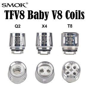 Smok Coil Head V8-Q2 Baby 0,4ohm
