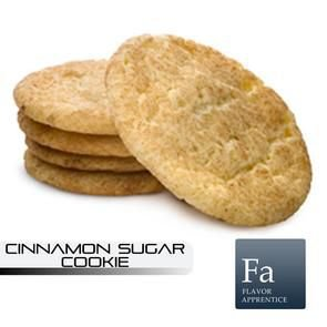 Cinnamon Sugar Coockie  10ml - TPA