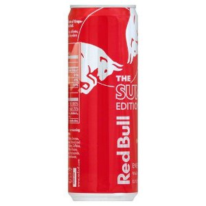 Energy Drink - 10ml - TPA