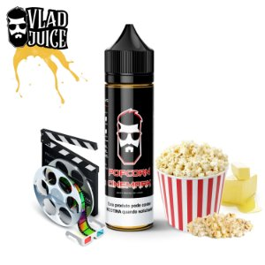 PopCorn Cinemark 30/60/100ml - Vlad