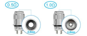 Joyetech Ego One 0.50 ohms