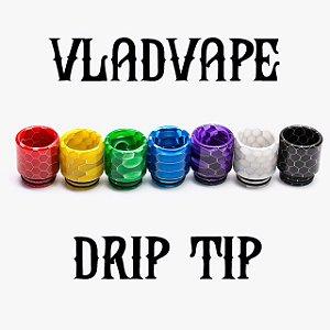 Snake Skin Drip Tip - Colors