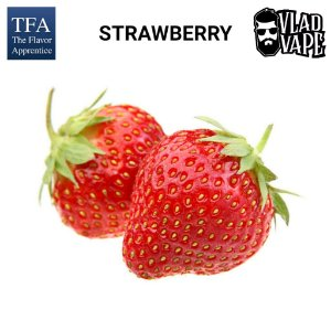 Strawberry - 10ml - TPA
