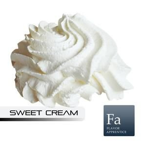 Sweet Cream - 10ml - TPA