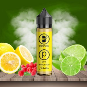 Pink Lemonade  - 30ml - 0mg |Blends