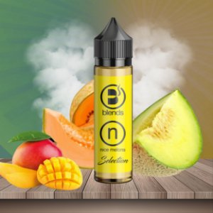 Nice Mellons - 30ml - 3mg |Blends