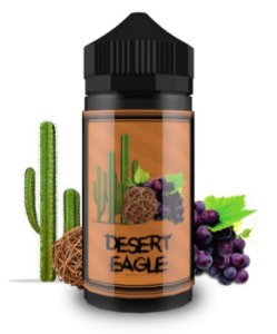 Desert Eagle - 30ml - 0mg - Rainmaker