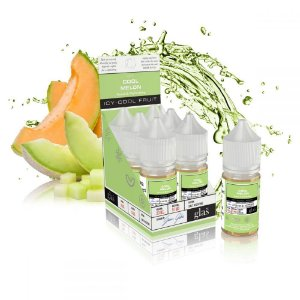 COOL MELLON SALT E-LIQUID 30ML