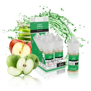 APPLE SALT - GLAS - 30ML