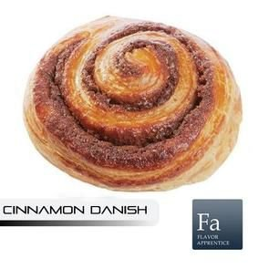 Cinnamon Danish - 10ML - TPA