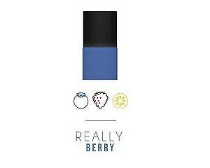 Cartucho Pod Naked 100 1.1ml -Really Berry- 1 unidade