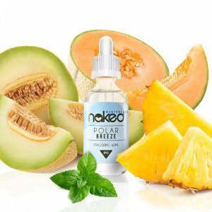 NAKED Polar Breeze - 60ml - 3mg