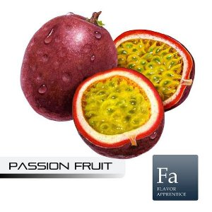 Passion Fruit - 10ml - TPA