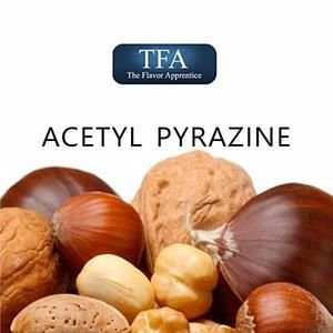 Acetyl Pyrazine - 10ml - TPA
