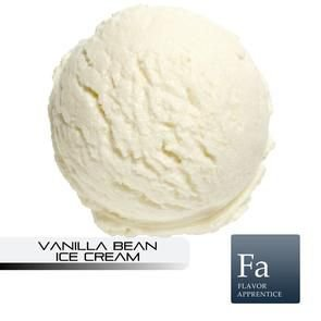 Vanilla Bean Ice Cream - 10ml | TPA