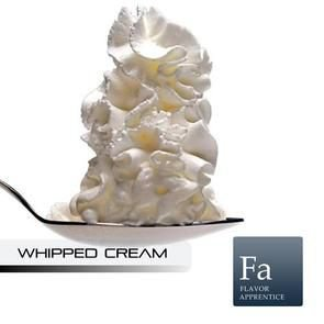 Whipped Cream - 10ML - TPA