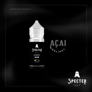 AÇAI DELIGHT - SPECTER 30ML 3MG