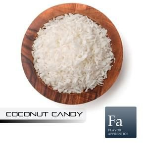 Coconut Candy - 10ml - TPA