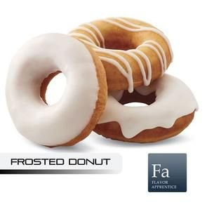 Frosted Donut - 10ml - TPA
