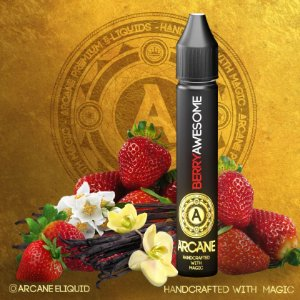 Berry Awesome 30ml 0mg - Arcane