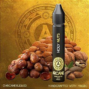 Holy Nut 30ml 3mg - Arcane