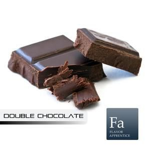 "Double Chocolate ""Dark"" - 10ml - TPA"