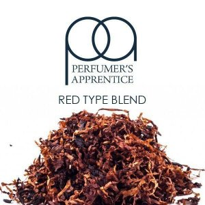 Red Type Blend - 10ml - TPA