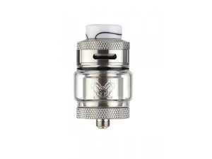 Dead Rabbit RTA 24MM - Hellvape - Prata